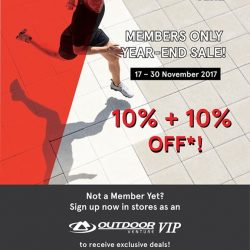 [Running Lab] Our Members Only Year-End Sale is NOW ON!