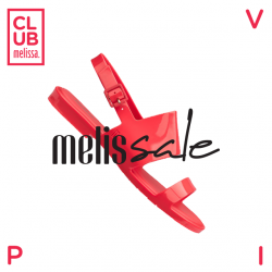 [Melissa] Don't miss out on that one really good deal for Club Melissa VVIPs and VIPs.