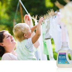[VitaKids] Earth Friendly Products is dedicated to providing environmentally friendly products with superior cleaning results.