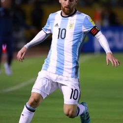 [StarHub] A crystal ball gaze of Argentina's performance for the 2018 World Cup?