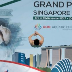 [Kallang Wave Mall] Have a flipping good time at the OCBC Aquatic Centre!