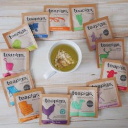 [Four Seasons Organic Market] It's free tea weekend at our Parkway Parade and Great World City outlets!