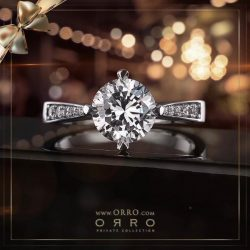[ORRO Jewellery] This holiday season… Let your LOVE shine just a little brighter.