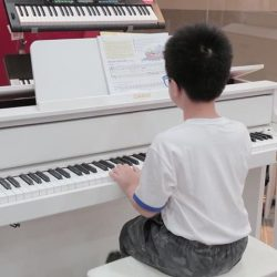 [Cristofori Music School] Cristofori Music SchoolChangi City Point, Singapore holds an amazing Open House today.