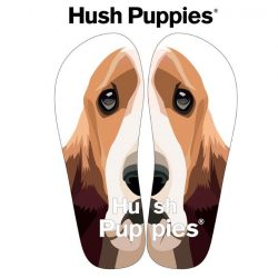 [Hush Puppies Outlet / Antton & Co. Outlet] The Hush Puppies Art Fiesta Design Competition is now opened for public voting from 30 November to 6 December 2017.