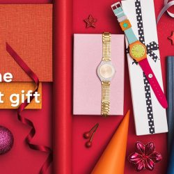 [Swatch Singapore] Find the perfect gift with our Holiday Season collections now - http://bit.