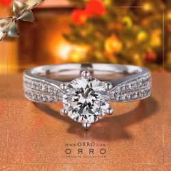 [ORRO Jewellery] Pamper yourself… & your love ones this 🎄 Xmas…Celebrate the joy of giving this festive season with all of as at