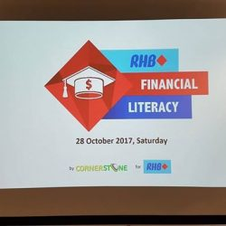 [RHB BANK] We see the importance in nurturing our younger generation and giving back to the community.