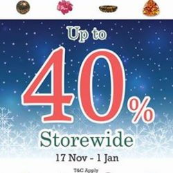 [Stoneage Collection] Our annual Christmas Offer is here at last!