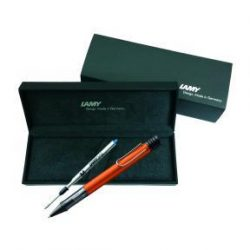 [LAMY Singapore] Promotion for Lamy Al-star Copper Orange Ballpoint with refill Now: $39.