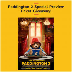 [Marks & Spencer] Want to catch Paddington 2 before everyone else?