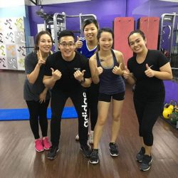 [Anytime Fitness] Happy Monday everyone!