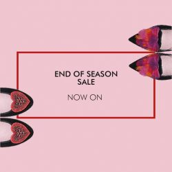[Pretty Ballerinas] Shop our sale and get up to 40% off!