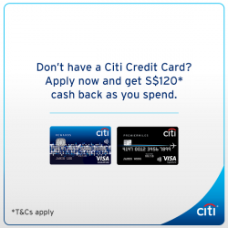 [Citibank ATM] With your Citi Credit Card, there are even more reasons to shop on Amazon Prime Now.