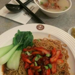 [OLDTOWN White Coffee Singapore] Snap and Check-In Contest Weekly Winner: @harryyeohsHearty eats, a gorgeous click!