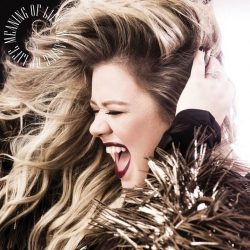 [That CD Shop] MEANING OF LIFE - KELLY CLARKSONMeaning of Life is the eighth studio album by American singer Kelly Clarkson, released  by