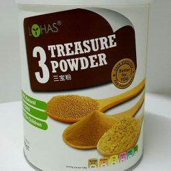 [TASTE ORIGINAL] Lohas 3 Treasure Powder 三宝粉 300g SGD 9.