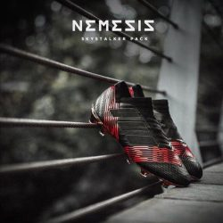[WESTON CORP] NEMEZIZ 17+ FG SkyStalker Pack Available At All Weston Queensway ,Kallang Wave And Goal@313 Free Customisation