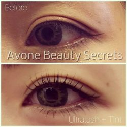 [AVONE BEAUTY SECRETS] Ready to power up your lashes naturally?