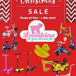 [Lamkins] Come on down and see the sale we are having at the atrium!