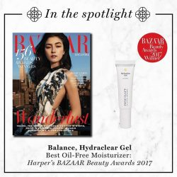 [Porcelain Aesthetics] WIN a Balance, Hydraclear Gel (50ml, worth $128)!