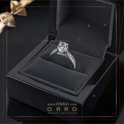 [ORRO Jewellery] Forever in LOVE with you.