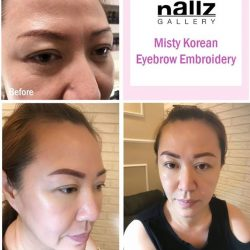 [NAILZ GALLERY] Presented by our professional therapist Yun Nie at Causeway Point and White Sands outlets.
