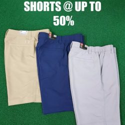 [Golf House Singapore] Clearance Sales happening at Golf House Paragon.