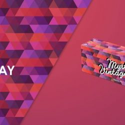 [Swatch Singapore] Let's celebrate Swatch's CyberMonday with our exclusive Mystery Vintage packs of 3 Swatches!