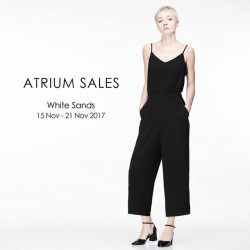 [IORA] Don't miss the sales!