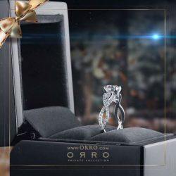 [ORRO Jewellery] Be prepared and embark on beautiful journeys this year-end!