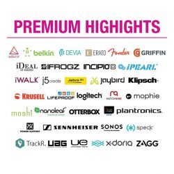 [Nübox] At CEF show, you can enjoy savings up to 62% from our wide range of premium accessories.