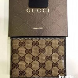 [Luxury City] BrandNew gucci wallet ☎️ :+6567020082 WhatsApp :+6581814221 Follow us on FB:www.