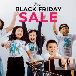 [Reebonz] WE KID YOU NOT: All ready for the biggest sale of the year?