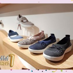 [FitFlop] Don't miss it - It's Day 2 of our FitFlop™ IMM Outlet 1st Anniversary and we're glad many
