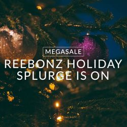[Reebonz] REEBONZ HOLIDAY SPLURGE IS ON: Head down to our offline stores to enjoy storewide discounts at up to 70% with