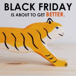 [The Better Toy Store] 1 MORE HOUR TO OUR FIRST EVER BLACKFRIDAY SHEBANG.