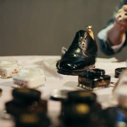 [STRAITS ESTABLISHMENT] Upcoming Shoe Shine Workshops!