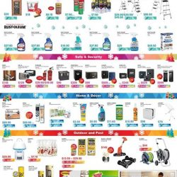 [One KM] Up to 90% discount at Selffix DIY (B1-21) from now till 31 Dec.