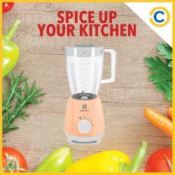 [Courts] Get in the kitchen and cook up a storm with our range of cooking appliances!