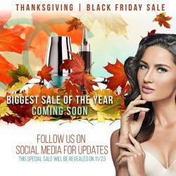 [OCEANE] The biggest sale of the year is almost hear!