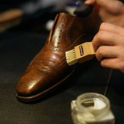 [Saphir] Stay rakish in November with our Shoe Shine Weekend!
