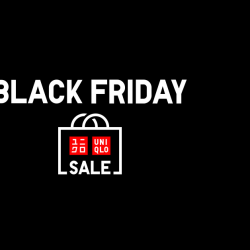 [Uniqlo Singapore] Enjoy up to $30 discount this Black Friday, available online and in all stores.