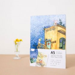 [Chaiholics] The new 豐果绘本工作室Fresh Picturebooks planners are finally online.