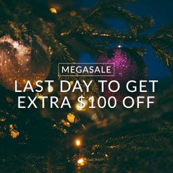 [Reebonz] LAST DAY TO GET  EXTRA $100 OFF:Join us this sale at Suntec City and VivoCity, from 30 November to