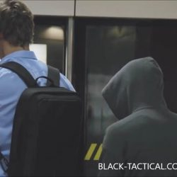 [Black-Tactical.com] The NEW Bobby Bizz Anti-theft Backpack & Briefcase by XD Design is finally here!