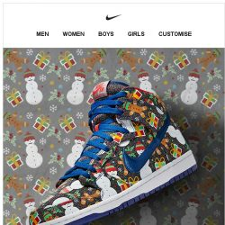 [Nike] Get it Now: Nike SB x Concepts
