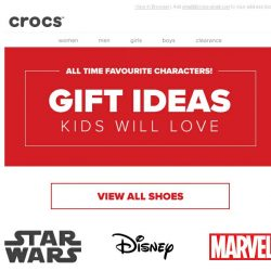 [Crocs Singapore] Gift idea for kids: The newest Fun Lab items! Check out now.