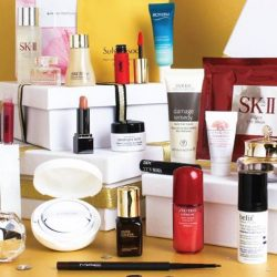 TANGS: Get the Beauty Box: The Blockbuster Edition worth $1000 at $300!