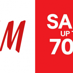 H&M Singapore: Further Markdowns Up to 70% OFF at All Stores!